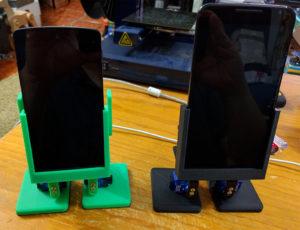 MobBob Nexus 6 Vs Nexus 5